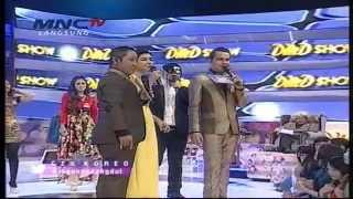 Joget Ala Ala Bareng Ayu Ting Ting Julia Perez dan Jenita Janet DMD Show MNCTV
