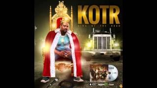 NEW 2014 Pantha Vibes International - King of the Road (KOTR) (Produced by Alwyn Baptiste Jr.)
