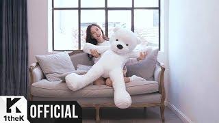 Teaser 2 SURAN 수란 Love Story 러브스토리 Feat Crush