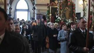 Boże coś Polskę - Orkiestra Stryszów 2009 -