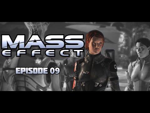Mass Effect - Movie Ver. - S01E09