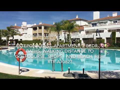 Estepona East, luxurious apartment near to all amenities, Cortijo del Mar,
