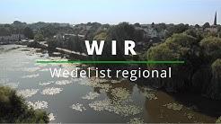 WIR - Wedel ist regional!
