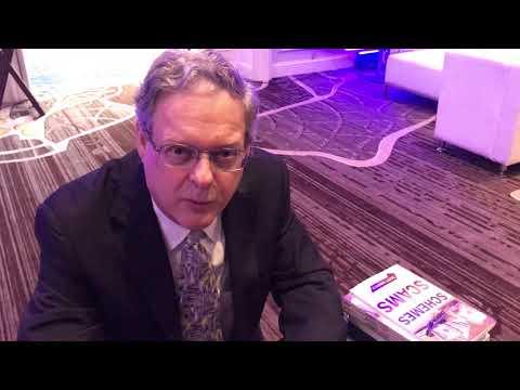 Scott Warren respalda a iPRO Network