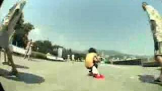 Adam Alfaro street skating Yalta Ukraine copia