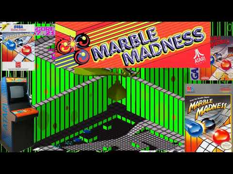 ill.GATES - Marble Madness