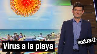 Urlaub in Coronazeiten – Nötig oder unnötig?