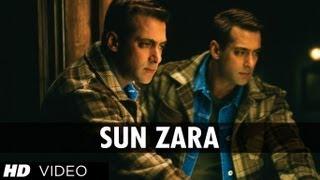 Sun Zara (Full Song) | Lucky | Salman Khan, Sneha Ullal | Sonu Nigam | Adnan Sami