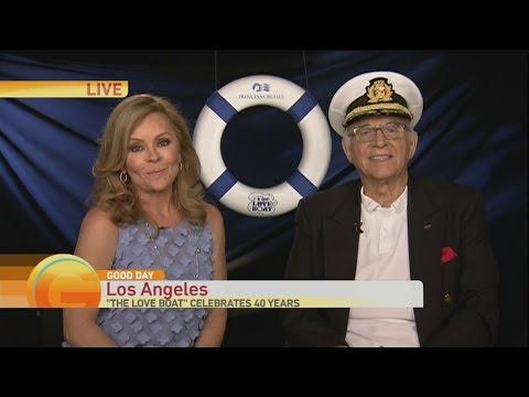 The Love Boat 40th Anniversary