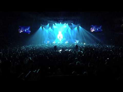 Scream for me Berlin IRON MAIDEN live Berlin 2013