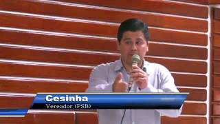 Transmissão ao vivo de TV Câmara de Itanhaém