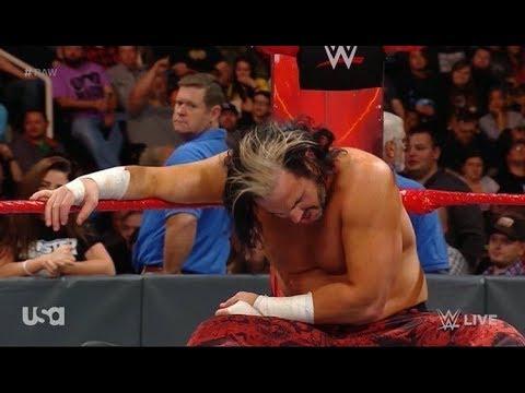 DELETE Hugo Savinovich comenta sobre si finalmente comenzó Broken Matt Hardy en WWE