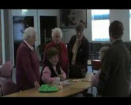 Talking Docklads - Maritime Union of Australia Retirees