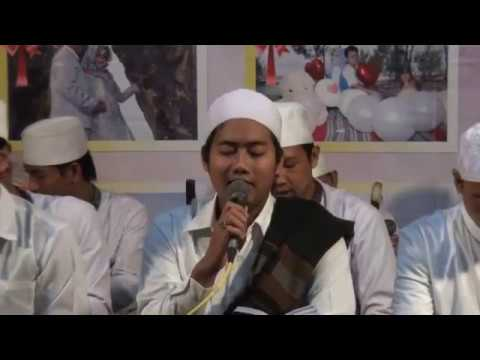 Mahalul Qiyam - Ridwan Asyfi feat Fatihah Indonesia - live Sukosewu