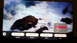 LG 49UB8500 4K TV Full Review
