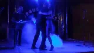 Grup Musical Orgue de Gats 2015 · Actuació a Premià de Dalt