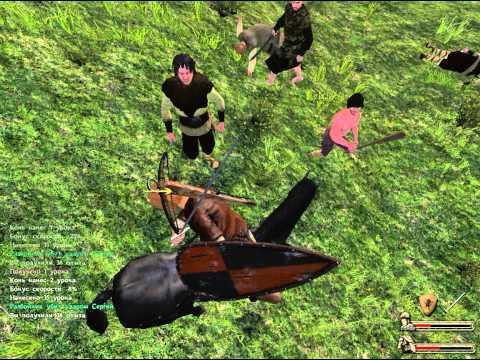 Mount & Blade: Огнем и мечом - Прохождение - #50 - Армия Ханства