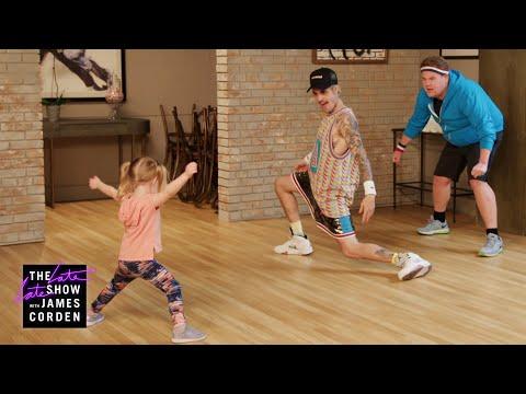Justin Bieber Toddlerography