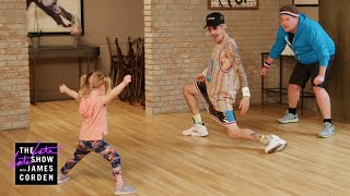 Download video Justin Bieber Toddlerography