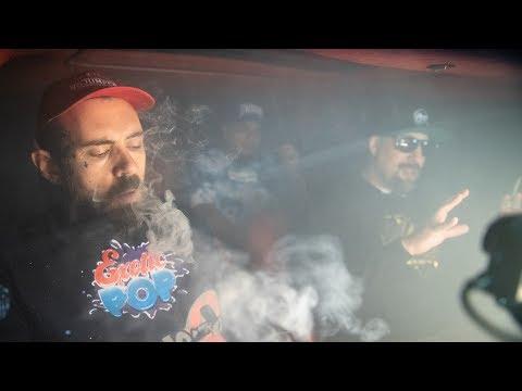 Adam 22 (No Jumper) - The Smokebox | BREALTV