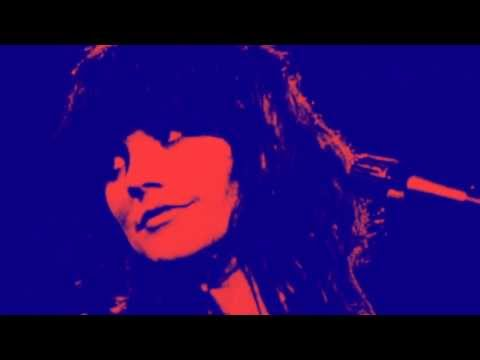 LINDA RONSTADT TUMBLING DICE IN -HD