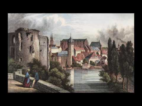 """Handel: """"Suite No. 7 in G minor, HWV 432, Passacaglia"""" (Scott Ross)"""
