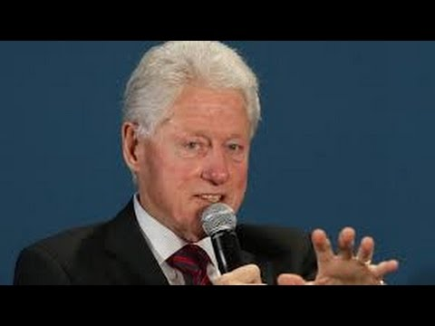 Bill Clinton admits he's destroyed millions of black men with prisons
