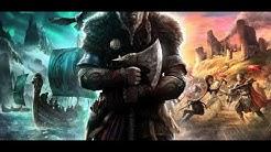 Assassin's Creed Valhalla - panel dyskusyjny
