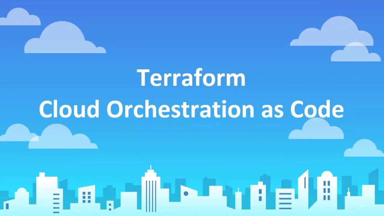Terraform Online Classroom Training