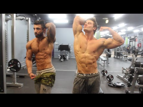 chestbrah caught with steroids