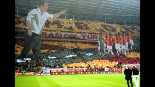 We are the champions - Galatasaray