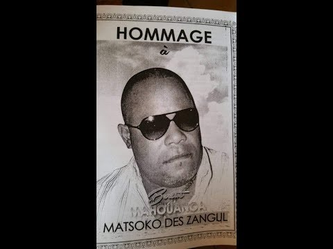 "LIVE DU GROUPE EXTRA MUSICA AUX OBSÈQUES DE BERTIN MAHOUANGA ALIAS ""MATSOKO DE ZANGUL"""