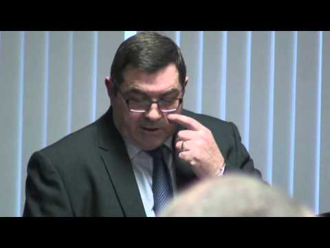Knowsley Council  Meeting - 23rd March 2016