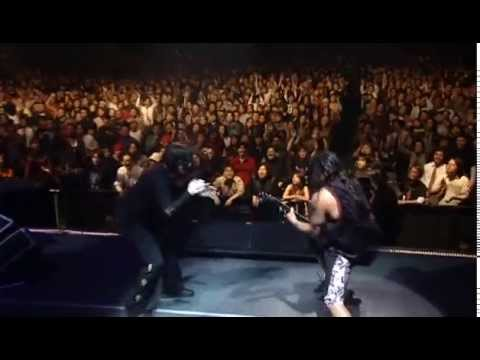 "Ozzy Osbourne - ""Believer"" Live at Budokan"