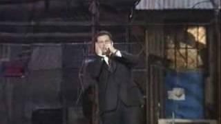 Baixar Lloyd Lindsay Young Introduces George Carlin