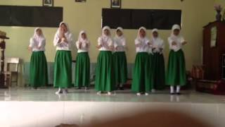 Terimakasih guruku dance