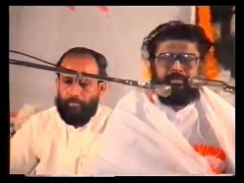 Thakur Sri Sri Balak Brahmachari Maharaj. Place: Konnagar