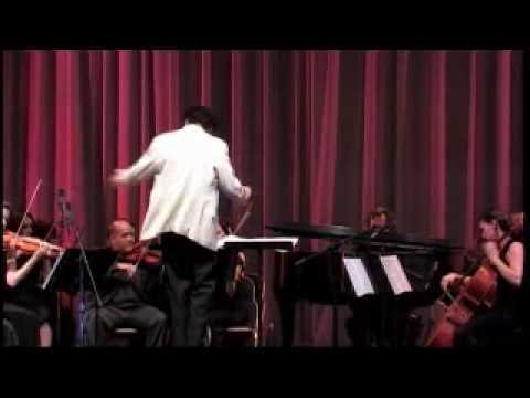 Pan Am Symphony - Primavera Porteña