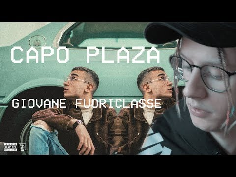 CAPO PLAZA - Giovane Fuoriclasse | REACTION | DAMNED