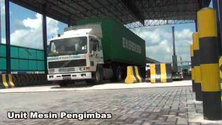 JKDM Pelabuhan Tanjung Pelepas.wmv