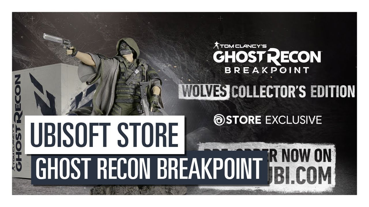 Tom Clancys Ghost Recon Breakpoint Prices And