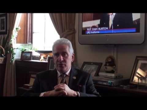 Interview with Congressman Mr Jim Costa(Fresno).m2p - YouTube