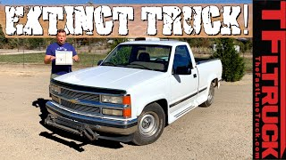 Here Is Why An Old Chevy Silverado Might Just Be Better Than A Brand New Truck!