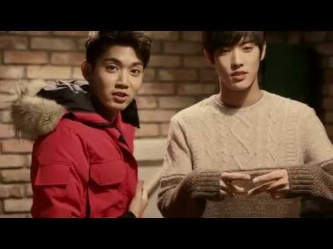 Hyolyn x Jooyoung with Takuya - 'Erase' Music Video Making