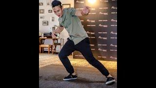 Video Manhunt SG '16 Finalist #11 Lucas Lim Shows Off His Slick Dance Moves download MP3, 3GP, MP4, WEBM, AVI, FLV April 2018