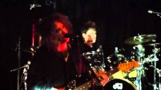 Foxy Lady (Jimi Hendrix Experience cover) - The Cure at Beacon Theater HD 11/25/11