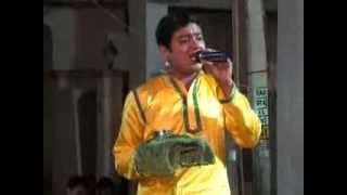 Ramamandal Jay Allakhdhani ~ 20