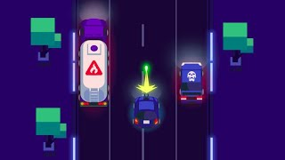 Armed Road · Game · Gameplay