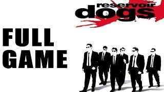 Reservoir Dogs Full Walkthrough | Longplay
