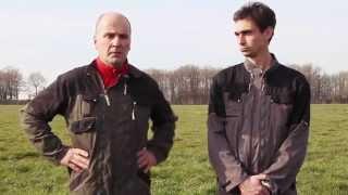 De l'agriculture conventionnelle au bio : une conversion réussie !